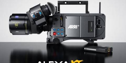 ARRI Alexa XT Camera