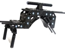 CPM Heavy Duty Pro Shoulder Camera Rigs: