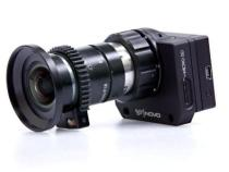 A Rehoused GoPro Hero 3 Becomes The Monster Novo Digital Camera:
