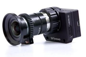 Novo GoPro Camera