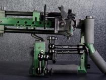 Talon Camera Rig With Electronic Follow Focus: