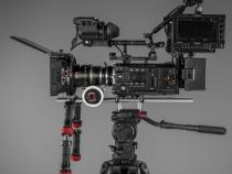 OConnor Blackmagic and Sony F5/F55 O-Box-WM Mattebox and Tools: