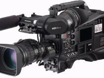 Panasonic AJ-PX5000G P2 Camera With Native AVC-ULTRA Recording: