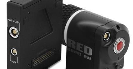 RED +1 ADAPTOR MODULE RED PRO EVF PACK