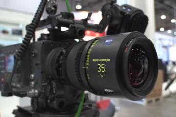 Carl Zeiss BTS NAB