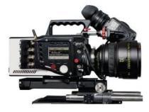 Phantom Flex4K Camera Can Do 1000fps at 4K 2000fps at 2K: