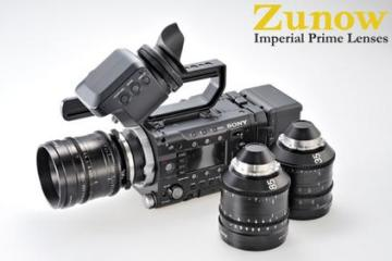 Zunow Imperial Prime Lenses