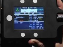 ARRI Alexa Alexaremote Remote Controller System Demo: