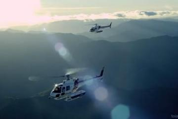 EPIC NZ Helicopter Shotover