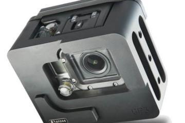 Lensse GoPro Camera Cage GP3
