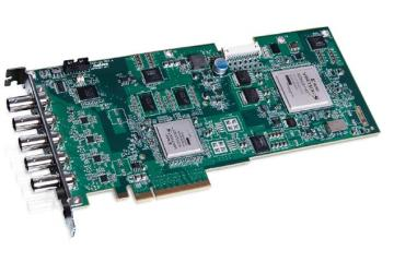 Matrox Mojito 4K video monitoring card