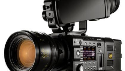 Sony F5 CineAlta Camera