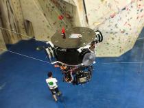 CandyCam SkyHook Aerial Camera Rig: