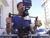 Ready To Order Colibri Brushless Gimbal With a RED EPIC No Dramas: