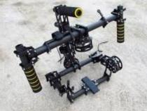 3-Axis Brushless Gimbal Camera Rig From China For $1,000 Delivered: