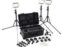 Litepanels Croma Lights Flight Kit: