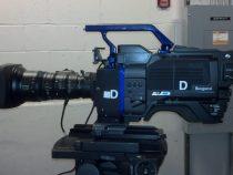 Ikegami HDK-97ARRI Cameras & FUJINON PL19-90 Cabrio Premier PL Lenses at MTV Awards: