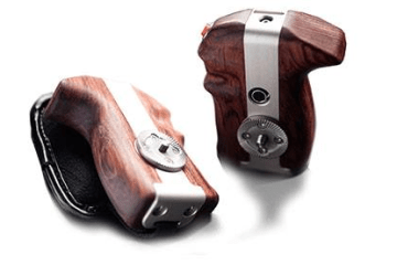 Movcam Wood Handle Grip