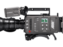 On the Floor at IBC With the ARRI Amira Camera, Price TBD: