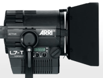 Two New ARRI L-Series Tungsten Lights: