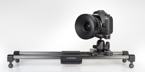 Cinevate Duzi Slider