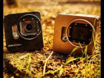 Genus GoPro Cage Extreme Test Video: