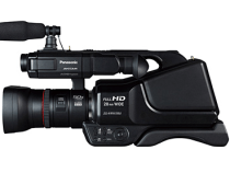 Panasonic AG-AC8 AVCCAM Camera Price and Shipping Date: