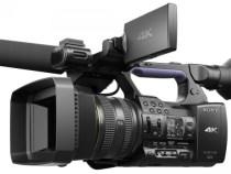 Unboxing The Sony PXW-Z100 4K Handheld XDCAM Camcorder: