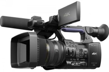Sony PXW-Z100 Camera