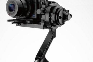 Mastor Sailfish Gimbal
