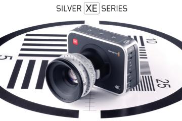 PrimeCircle XE Silver Lens Series