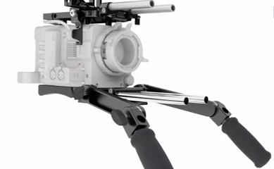 ARRI PCA for SONY PMW F5:F55 Feature Tour