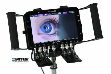 NEBTEK Odyssey7 Power Bracket