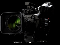 Panasonic VariCam HS Camera Specs and Details: