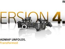 Sony F5 & F55 Camera Version 4 Firmware Information: