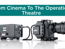 From Cinema to the Operating Theatre: ARRI ALEXA Surgical Showreel:
