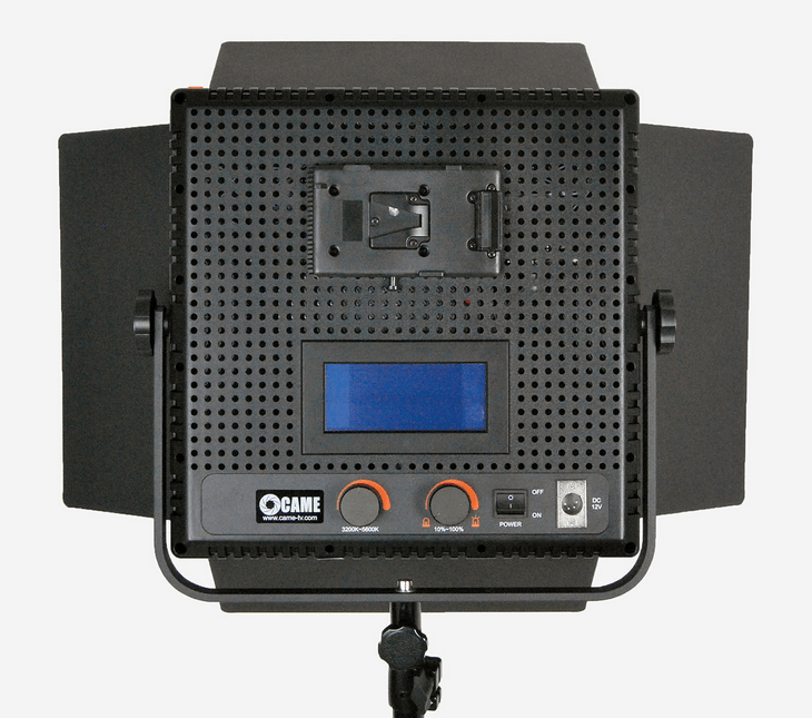 CAME-TV 1024 LED Light