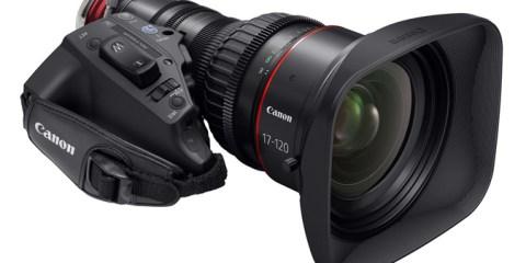 Canon Cine-Servo