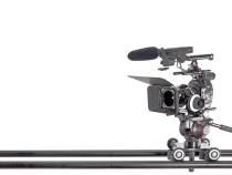 RigWheels Passport Camera Dolly: