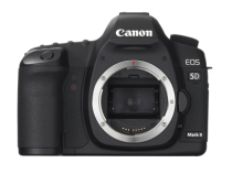 Canon Lose Patent Court Case Over the 5D MKII and Other Cameras: