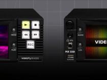 Sound Devices Introduce a new Brand: Video Devices: