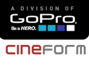 GoPro CineForm Codec Has Been Standardised by SMPTE as The VC-5 Standard