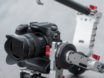 rockBuster Camera Rig From CineRebel: