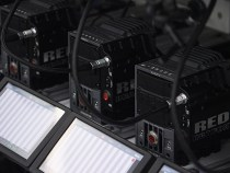 Pssst RED Scarlet Dragon Cameras Shipping: