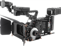 Genustech Add Canon C100 C300 C500 Accessories: