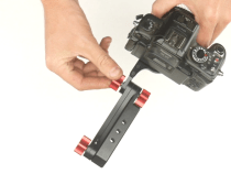 How To Use the Hondo garage Pop and Lock Camera Rig