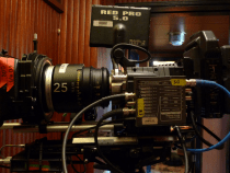 Schneider Optics Cine-Xenar III Primes Capture Classic Look for Sweatpants Media in 5K: