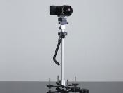 Casper Mini Stabilizer for Smaller Cameras Such as the BMPCC, GH4, & A7s