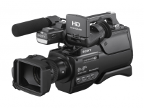 Sony HXR-MC2500E Camera