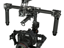 AllSteady-5PRO Brushless Gimbal Camera Rig Run Through Features Video